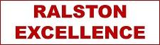 Ralston Excellence Logo