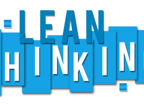 Lean Transformation – A Five Phase Never Ending Journey to Excellence